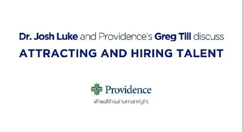Attracting and Hiring Talent with Greg Till