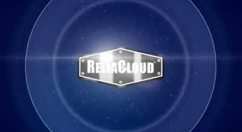 OneNeck  | ReliaCloud  - Infrastructure as a Service (IaaS)