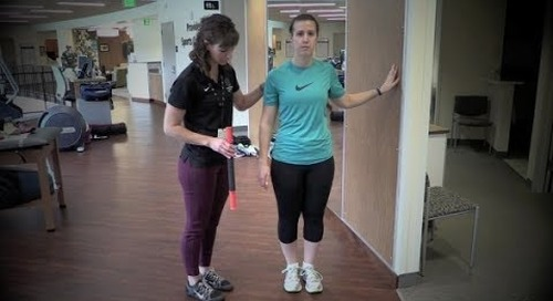 Heart To Start: Preventing Injuries
