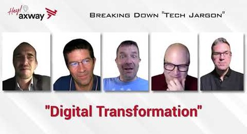 """Breaking Down """"Tech Jargon"""" 