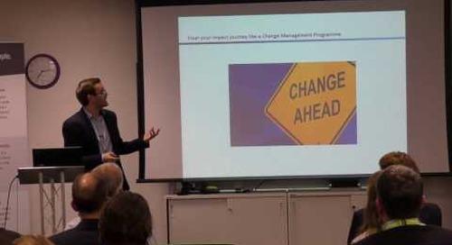 David Hounsell - The Art of Impact