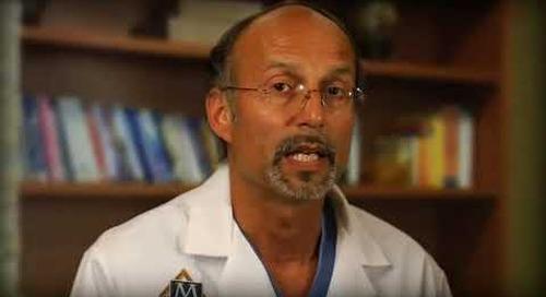 Congenital Heart Disease featuring Dr. Farhouch Berdjis