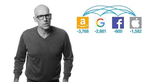 Scott Galloway: The Great Tech Migration