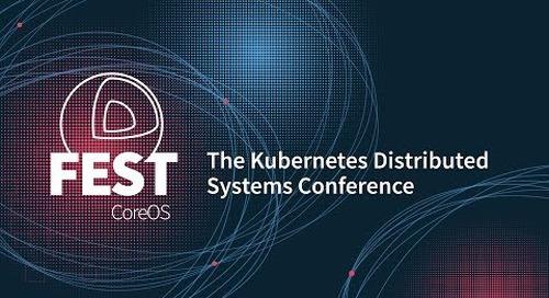 Using Kubernetes in Hostile Networks