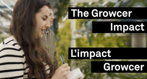 The Growcer Impact: Telfer Alumni Develop Solution for Food Insecurity