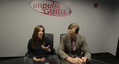 impulseGUIDE Customer Testimonials
