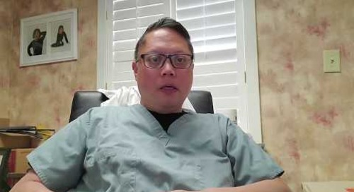 Dr. Apolinario, North Carolina - Thank You, Aledade