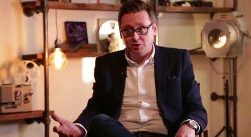 The Directors' Cut - Richard Holmes - GDPR (Teaser)