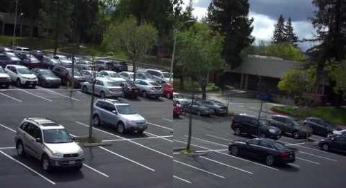 IoT Roadshow, Sunnyvale, CA – Socionext: Image stabilization plus automotive imaging