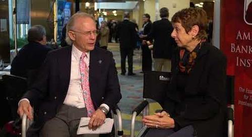 ABI Quick Takes - Bill Rochelle interviews Holly Etlin @ASM18