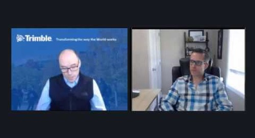 What Happens Next Part 1: Project Restarts and the Impact to Budgets and Schedules Webinar