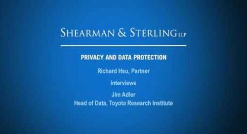 Richard Hsu interviews Jim Adler, Head of Data, Toyota Research Institute