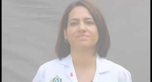 Cardiology featuring Shalizeh Shokooh, MD