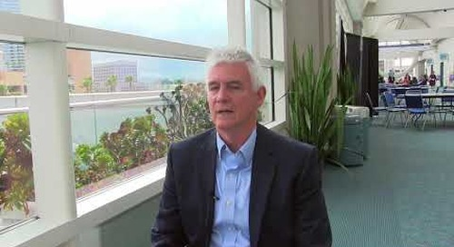 Joe Parker, MD: PBI-4050 Demonstrates Promising Efficacy Results for IPF Treatment