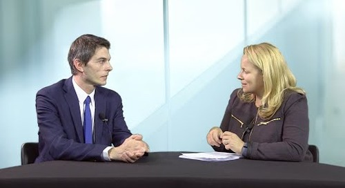 Brexit: Implications for Fund Managers with Daisy McAndrew and John Adams