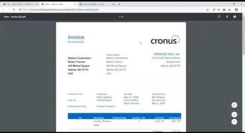 Customer Prepayments in Dynamics 365 Business Central | Western Computer