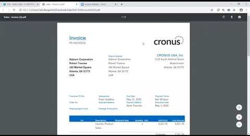 Customer Prepayments in Dynamics 365 Business Central   Western Computer