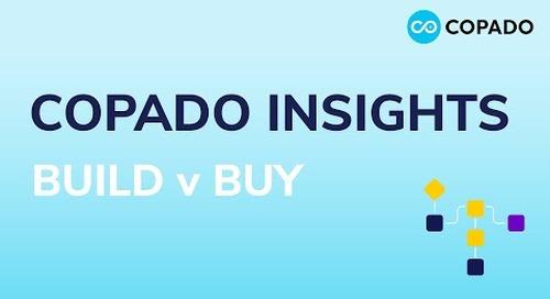Copado Insights: Build vs Buy
