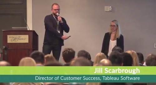 Running a Recurring Revenue Business - Customer Success Summit 2016