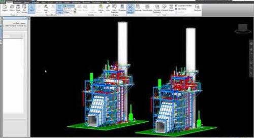 BIM 360 Glue vs. Navisworks Manage