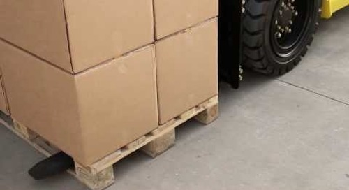 Pallets Move The World