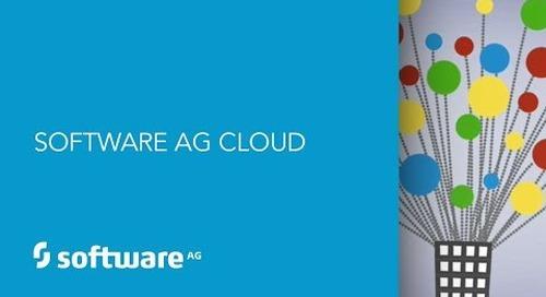 Software AG Cloud