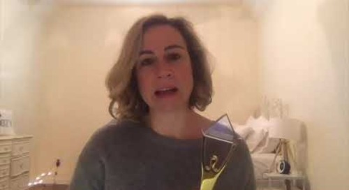 Personiv's Megan Weis GOLD Winner | Best Business Leadership Podcast