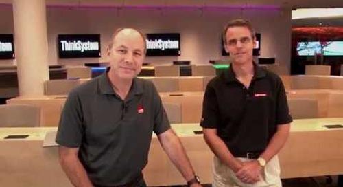 Lenovo ThinkSystem SR670 Server Video Walkthrough