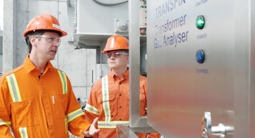 Power and Technology at Stantec
