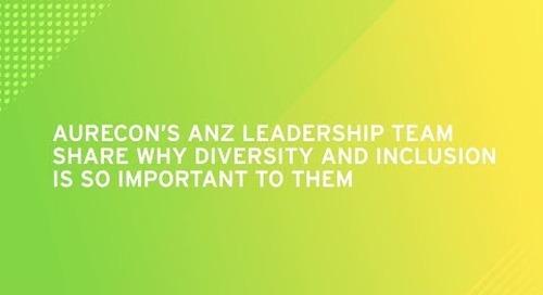 Inclusive leaders nurture diverse teams