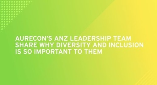 Inclusive leaders nurture diverse teams