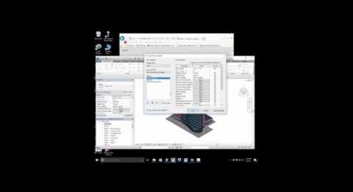 Revit vs. Revit LT: Documentation & Collaboration