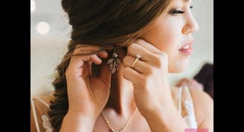Accessories for the Contemporary Bride