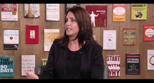 Learn to Inspire Trust | Jennifer Colosimo clip