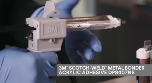 Changing what's possible for bonding metal assemblies