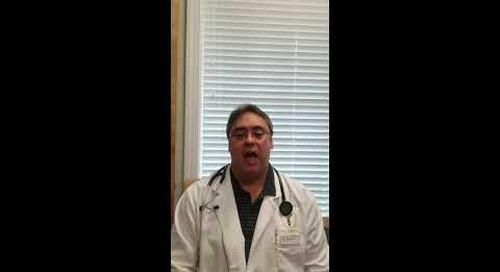Dr. Ros, North Carolina - Thank You, Aledade