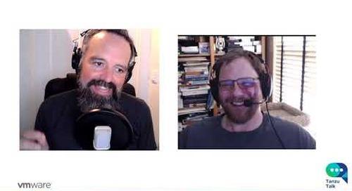 Tanzu Talk: Responsible Micro Services, with Nate Schutta