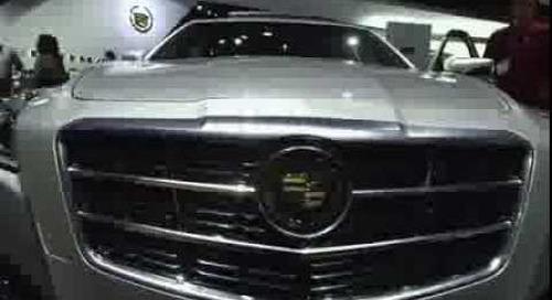 C-Suite with Jeffrey Hayzlett: Cadillac