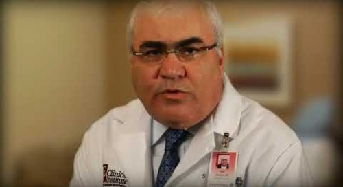 Bariatric Program featuring Dr. Sami Hamamji