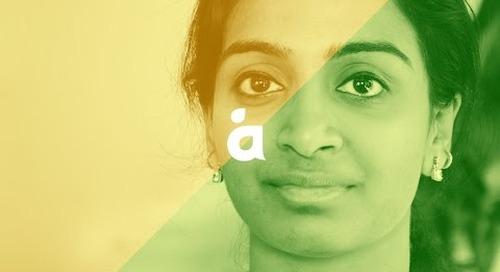 Aurecon Graduate Pranita Panicker: Commercial