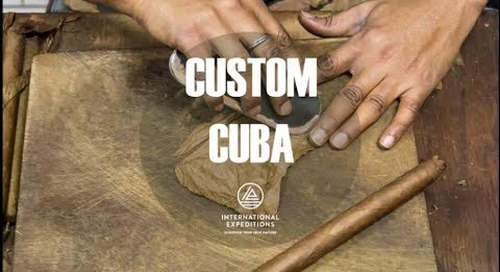 Private Cuba Travel for Your Clients
