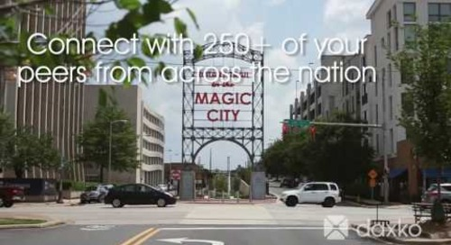 Reach 2016 Promotional Video