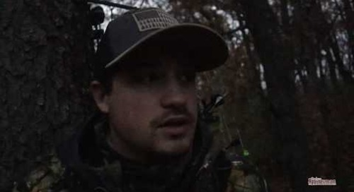 Bowhunting Wisconsin's Pre-Rut