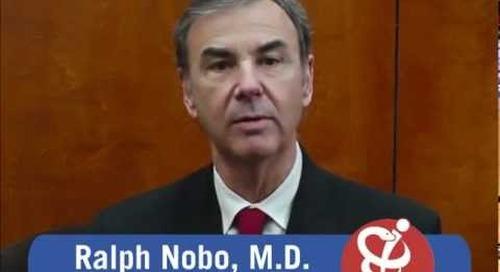 Ralph Nobo, M.D.