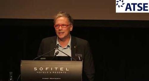 ATSE 2017 New Fellow: Professor Peter Corke FTSE
