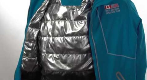 Mantis Insulated Softshell Jacket