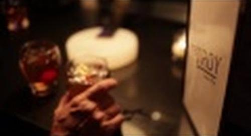 Brooklyn Playhouse does Troy Liquor Bar @ 675 Hudson
