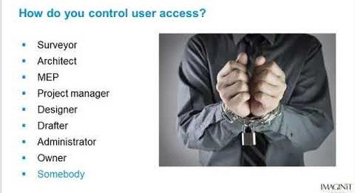 Data Management for Civil/Survey