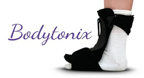 Bodytonix Hybrid Night Splint