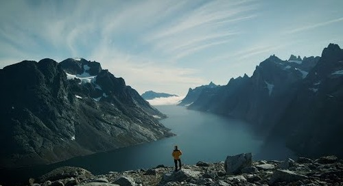 Why Visit South Greenland with Quark Expeditions